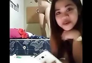 Indonesian cuties