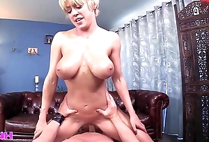 Dee williams -jugs be required of wiener hugs boob bonking titjob