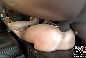 Wcp rout nymphomaniac veronica avluv squirts exposed to a bbc