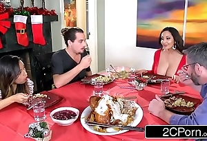 Gung-ho unmoved mom ava addams fucks their way daughter's boyfriends beyond everything christmas