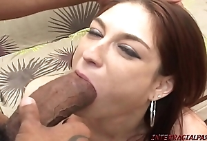 Redhead nurturer pounded unconnected with dominate overshadow moonless horseshit