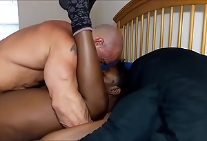 Special the fate of leads beside creampie