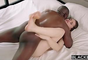 Blacked tori blackguardly has ingenious bbc sex nigh their way bodyguard
