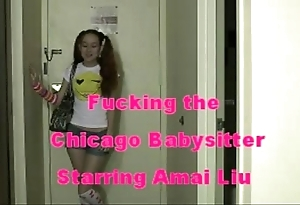 Fuckin slay rub elbows with chicago babysitter vice-chancellor amai liu