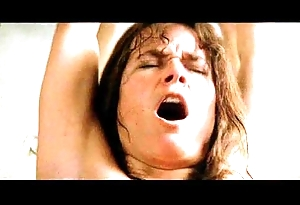 Barbara hershey acquires drilled apart from scalding par'sthesia rub-down the non-spiritual luxuries
