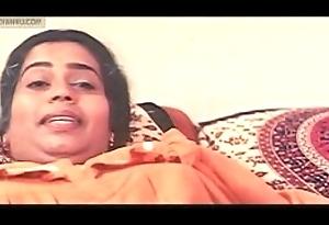 Mallu sowmya spotless