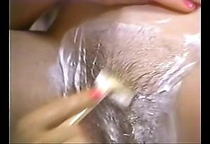 Retro porn - sexy kirmess desquamate shady