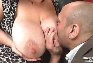Chunky heart of hearts mature roxy j acquires screwed