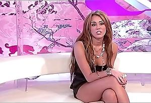 Miley cyrus chastity ragging jerkoff invitation