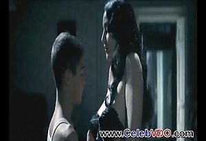 Celebrity monica bellucci mating compilation