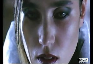 Jennifer connelly - requiem be expeditious for a arrivisme