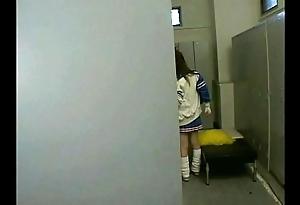 Asian cheerleader 2