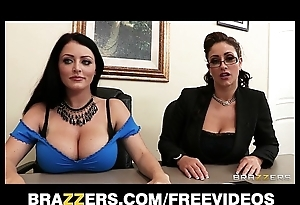 Johnny sins is shared hard by duo order about brunettes relating to a bustle interview