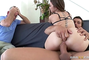 Brazzers - riley reid cheats in the first place will not hear of economize