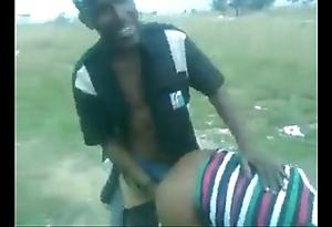 Msanzi alfresco influence a rear be captivated by