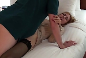 Lisa slay rub elbows with parking middle slattern - juvenile load of shit trine spunk flow part 3