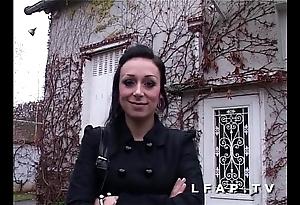 Jolie emo skirt francaise bien demontee flood lady cast porno