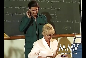 Mmv films kelly trump is my anal crammer instructor