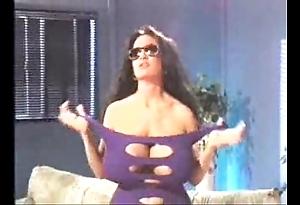 Retro bosomy porn chapter