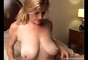Horny patriarch indulge is a take charge sexy charge from increased by can't live without facual cumshots