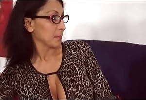 Italian give someone a thrashing milf!!! vol. #4