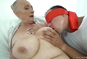 Big grandma