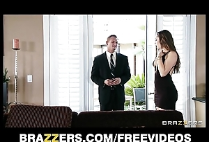 Juvenile get hitched dani daniels bonks their way husband's business gal Friday