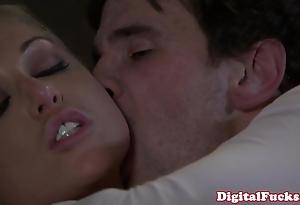 Mart porn newborn kayden kross facialized