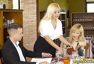 Realitykings - rk cunning - pair assistance