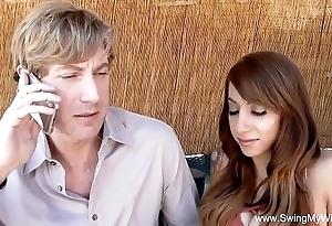 Lalin girl white bitch swinger intercourse